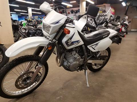 2011 Suzuki DR650SE in Bakersfield, California