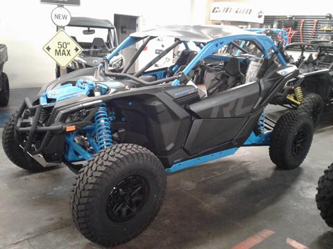 2018 Can-Am Maverick X3 X rc Turbo R in Bakersfield, California