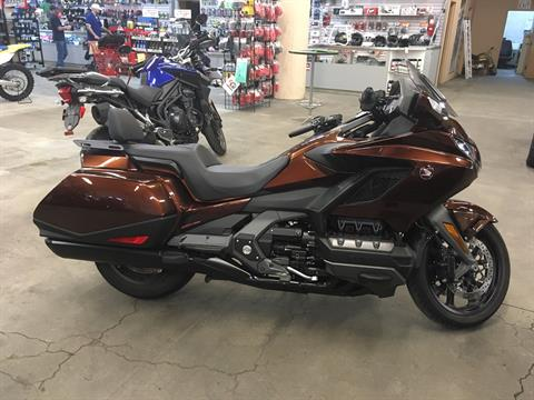 2018 Honda Gold Wing in Bakersfield, California