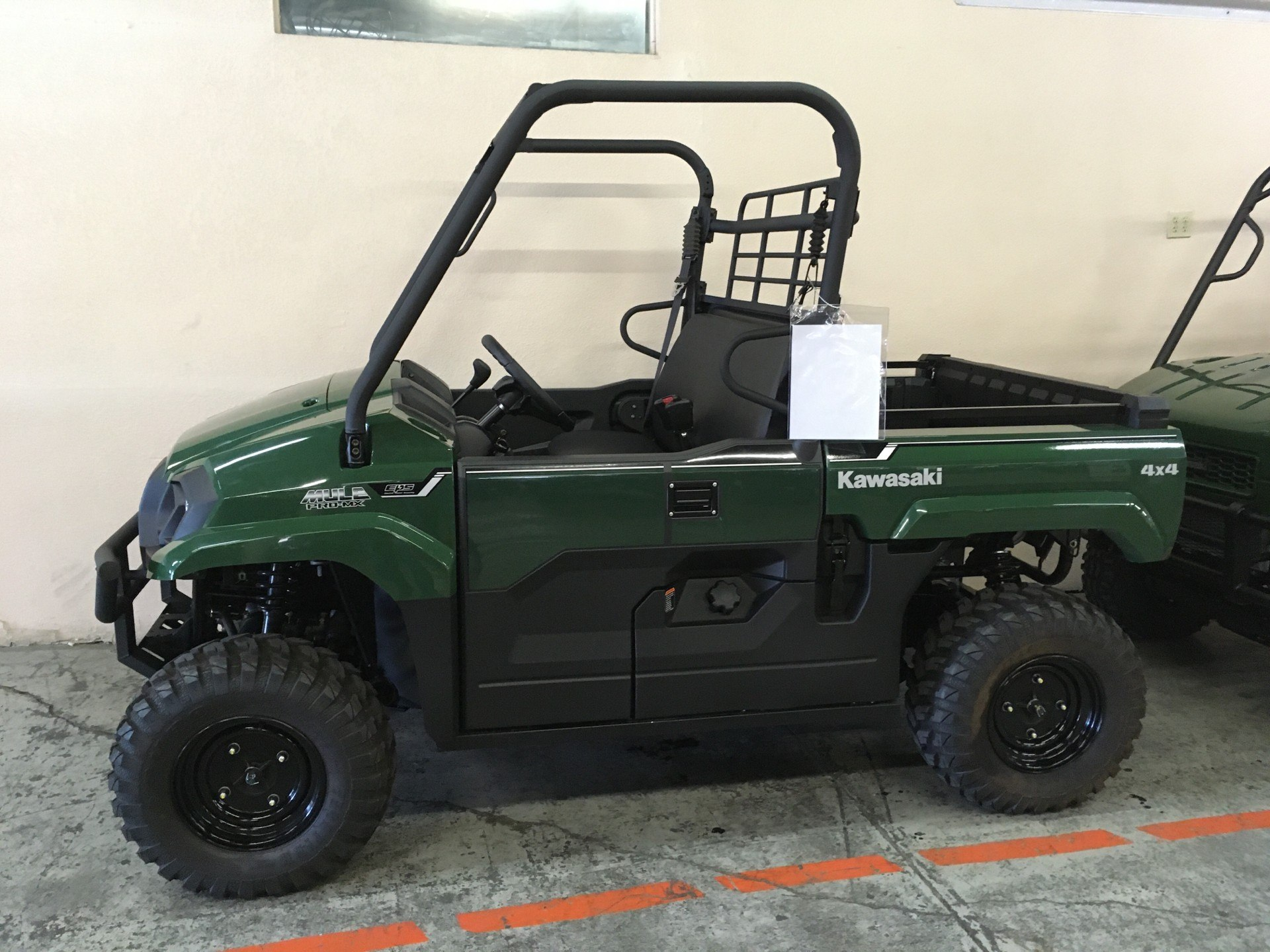 2019 Kawasaki Mule PRO-MX EPS in Bakersfield, California - Photo 1