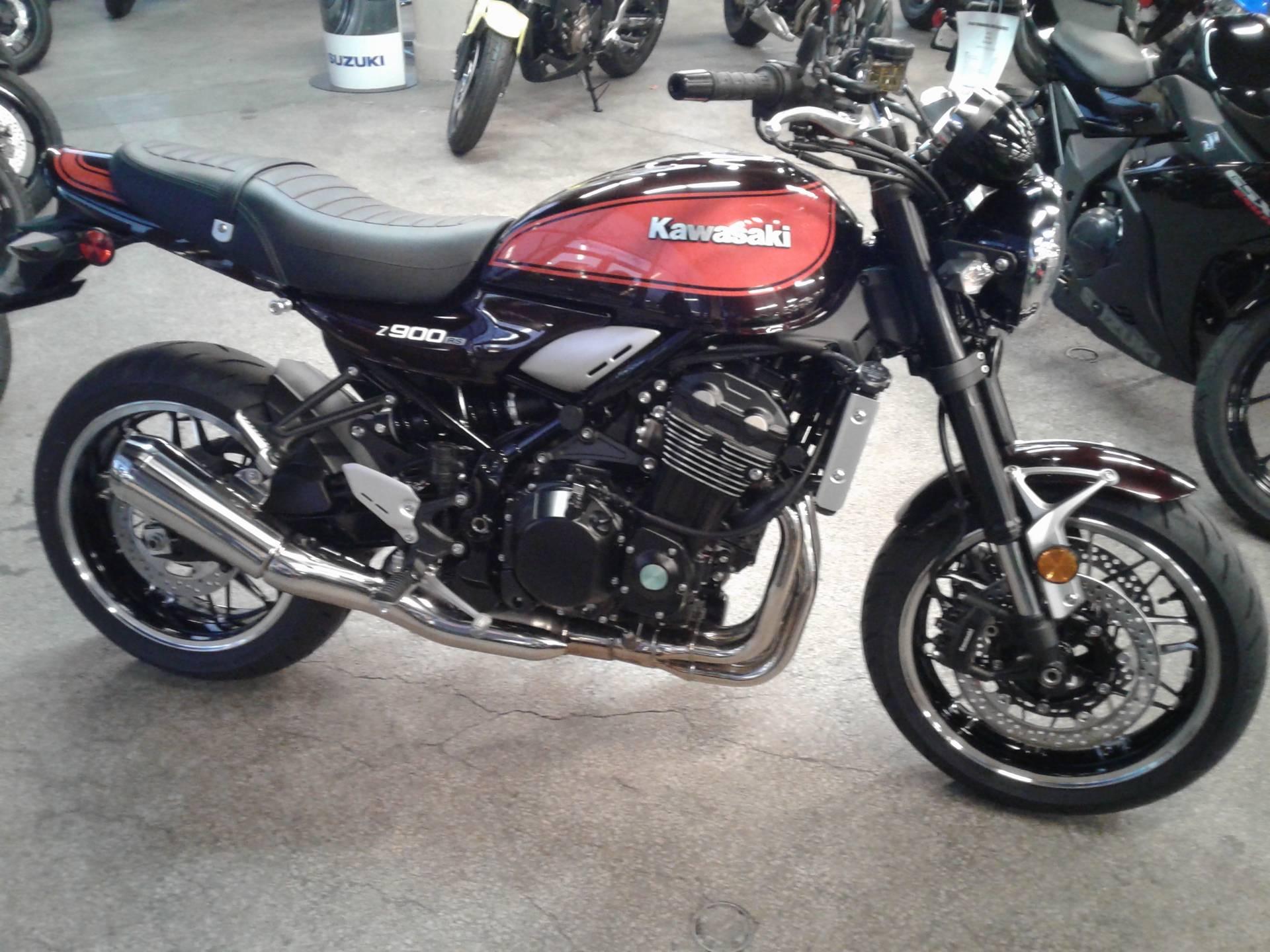 Kawasaki Fd