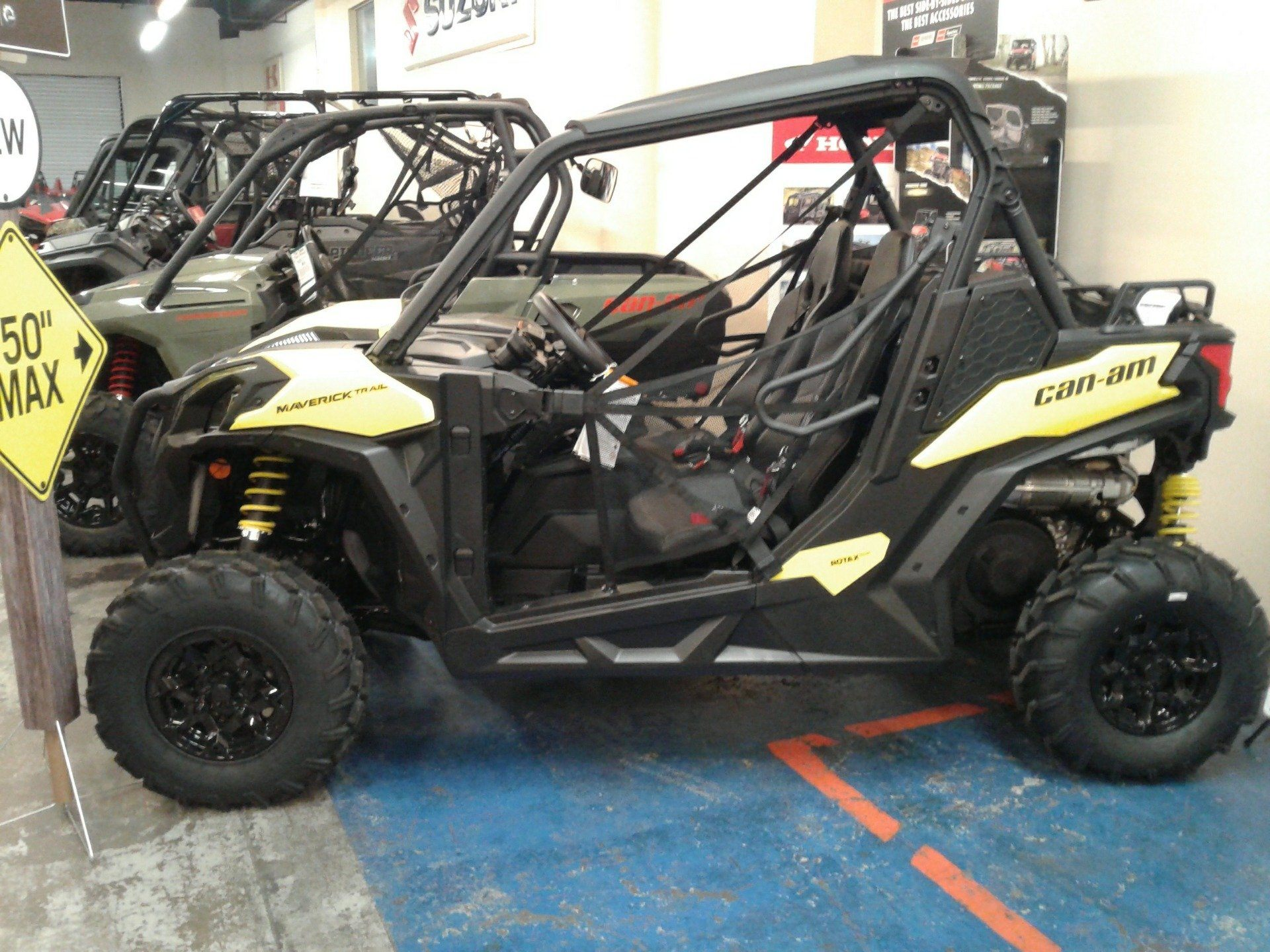 70 Maverick Wiring Diagram Schematics Diagrams 1970 Ford New 2018 Can Am Trail 800 Dps Utility Vehicles In