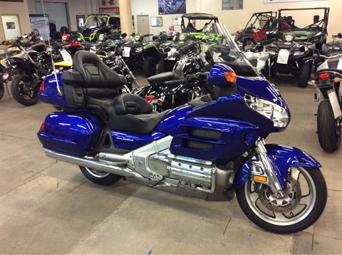2005 Honda Gold Wing® in Bakersfield, California - Photo 1