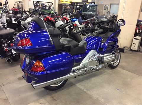 2005 Honda Gold Wing® in Bakersfield, California - Photo 2