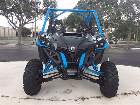 2017 Can-Am Maverick DPS in Hobe Sound, Florida
