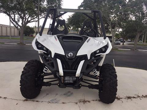 2017 Can-Am Maverick X XC in Hobe Sound, Florida