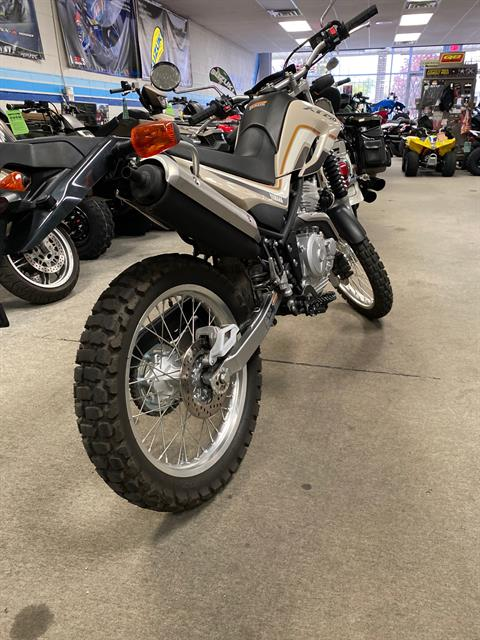 2020 Yamaha XT250 in Warren, Michigan - Photo 5