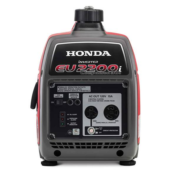 Honda Power Equipment EU2200 ITA1 in Warren, Michigan - Photo 2