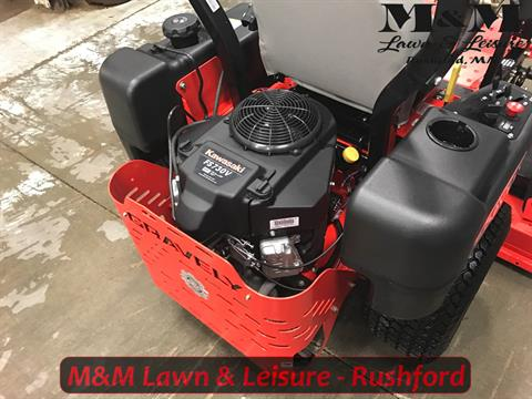 2015 Gravely USA Pro-Turn™ 60 (Kawasaki®) in Rushford, Minnesota