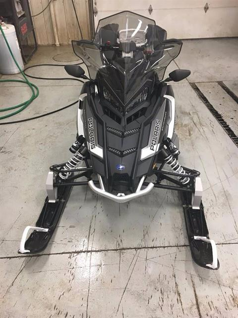 2017 Polaris 800 Switchback Adventure in Rushford, Minnesota