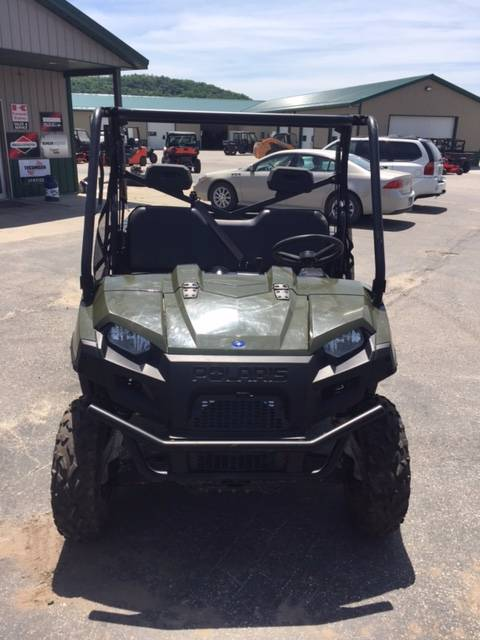 2017 Polaris Ranger 570 Full Size in Rushford, Minnesota