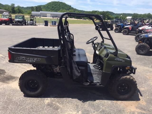 2017 Polaris Ranger 570 Full Size 3