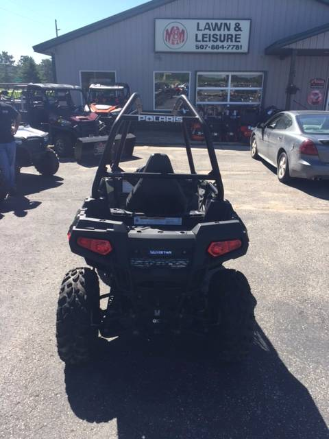 2015 Polaris ACE™ in Rushford, Minnesota