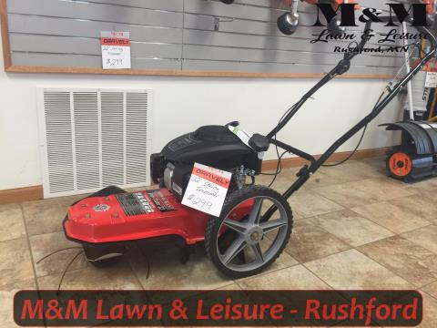 2014 Gravely USA Pro-Trim™ Professional Trimmer in Rushford, Minnesota