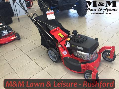 2014 Gravely USA Classic LM21SW in Rushford, Minnesota
