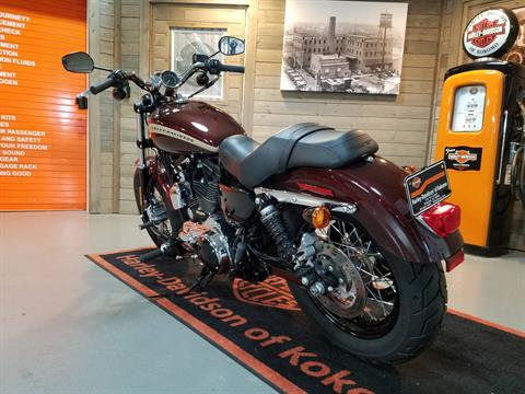 2018 Harley-Davidson 1200 Custom in Kokomo, Indiana - Photo 8