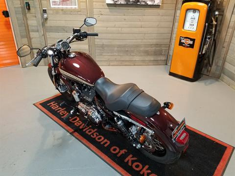 2018 Harley-Davidson 1200 Custom in Kokomo, Indiana - Photo 9