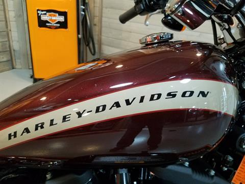 2018 Harley-Davidson 1200 Custom in Kokomo, Indiana - Photo 4