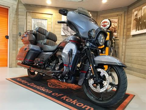 2020 Harley-Davidson CVO™ Limited in Kokomo, Indiana - Photo 2
