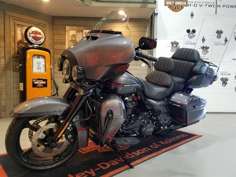 2020 Harley-Davidson CVO™ Limited in Kokomo, Indiana - Photo 11