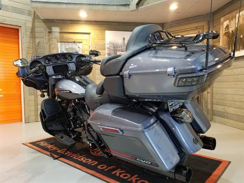 2020 Harley-Davidson CVO™ Limited in Kokomo, Indiana - Photo 12