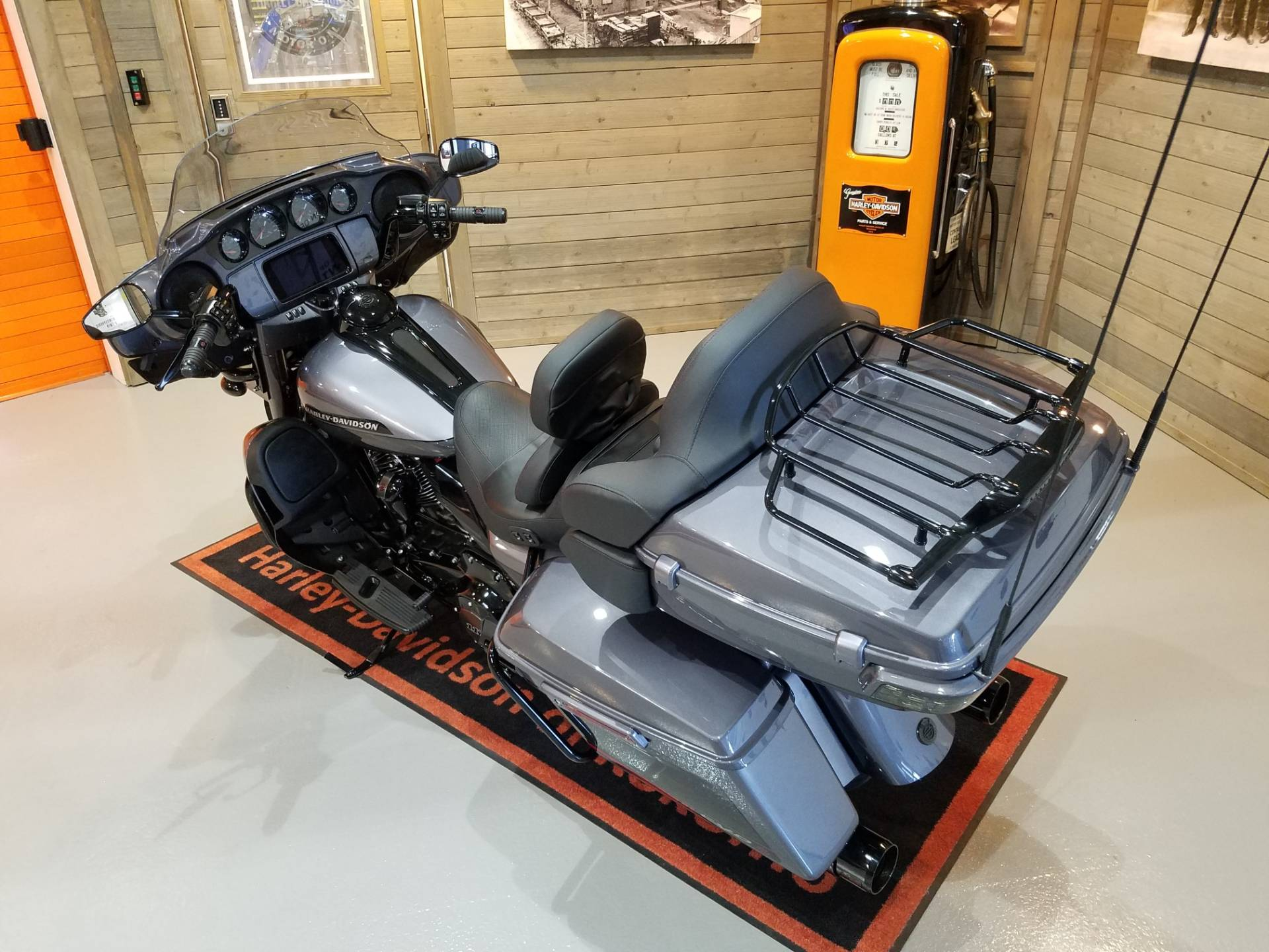 2020 Harley-Davidson CVO™ Limited in Kokomo, Indiana - Photo 23