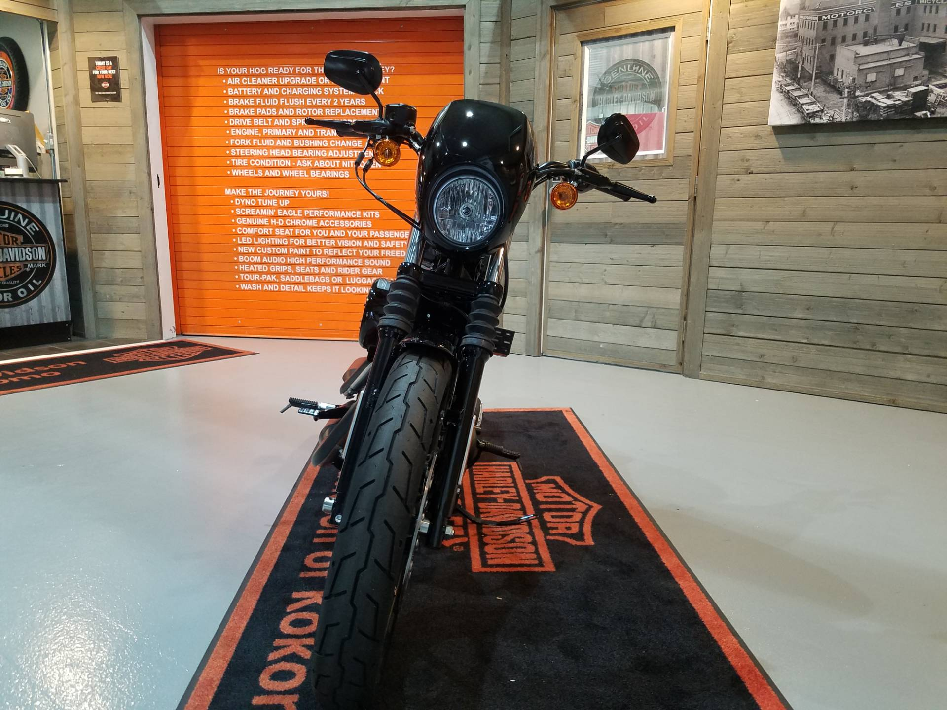 2019 Harley-Davidson Iron 883™ in Kokomo, Indiana - Photo 10