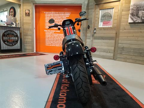 2019 Harley-Davidson Iron 883™ in Kokomo, Indiana - Photo 11
