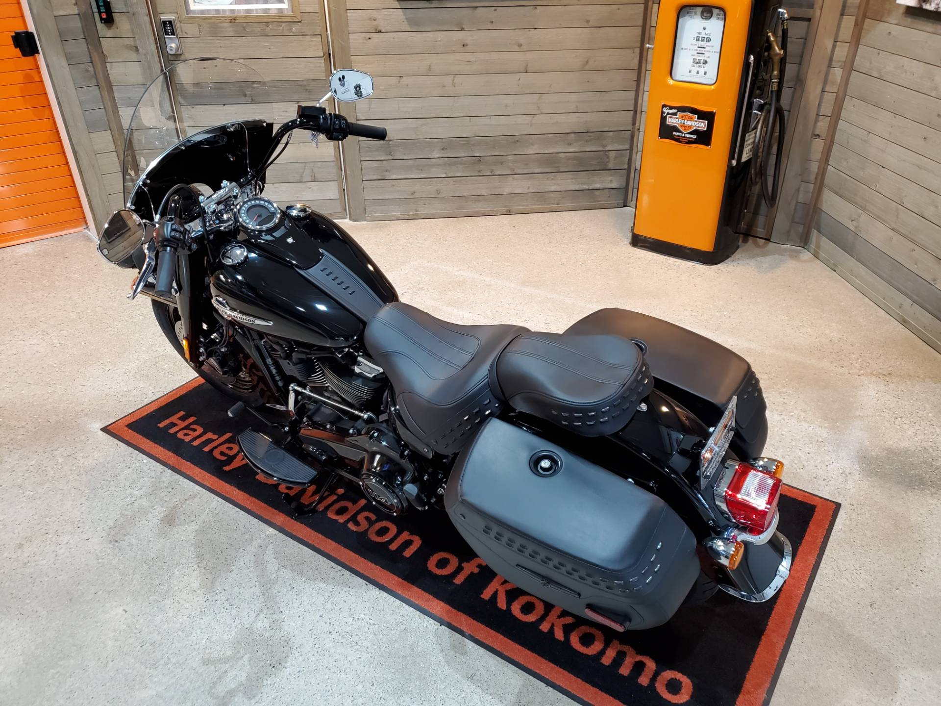 2020 Harley-Davidson Heritage Classic 114 in Kokomo, Indiana - Photo 15