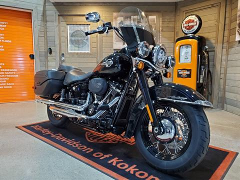 2020 Harley-Davidson Heritage Classic 114 in Kokomo, Indiana - Photo 2