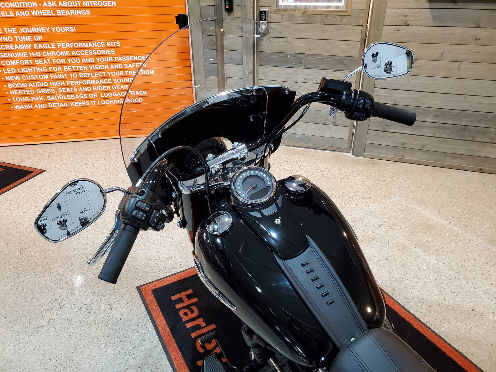 2020 Harley-Davidson Heritage Classic 114 in Kokomo, Indiana - Photo 12