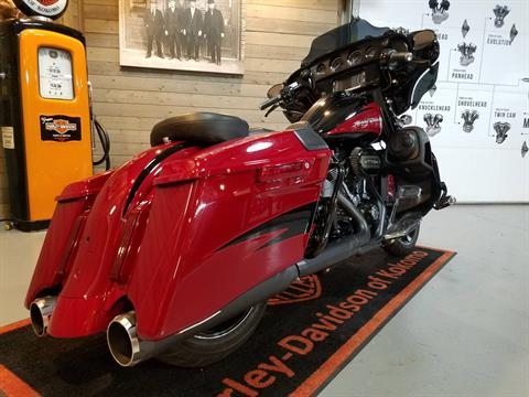 2017 Harley-Davidson CVO™ Street Glide® in Kokomo, Indiana - Photo 3