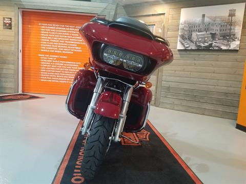 2020 Harley-Davidson Road Glide® Limited in Kokomo, Indiana - Photo 10