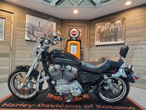 2017 Harley-Davidson Superlow® in Kokomo, Indiana - Photo 6