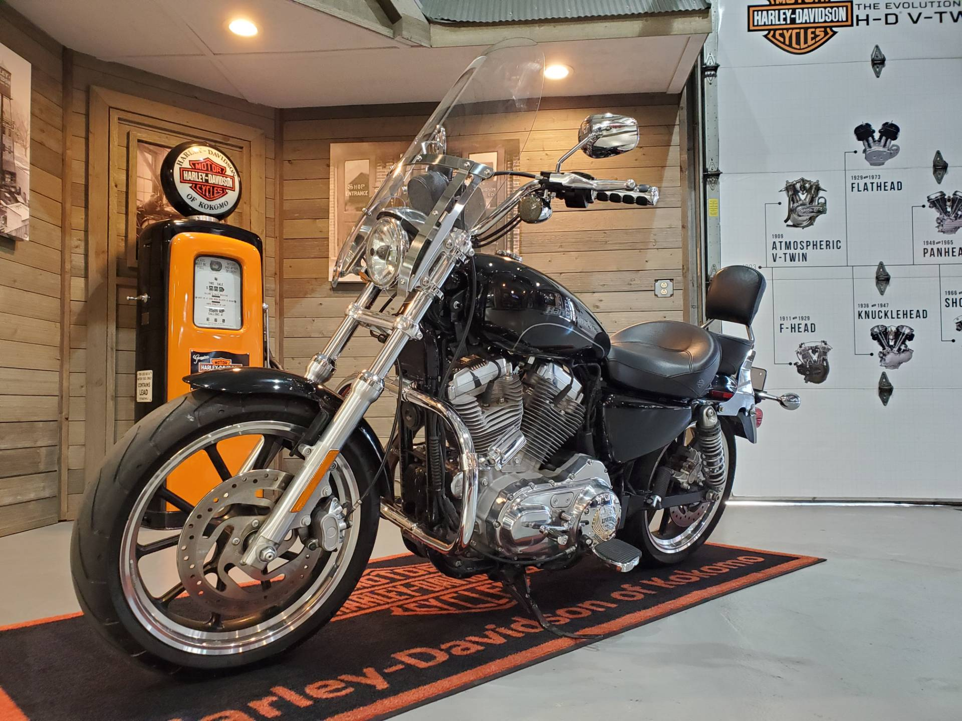 2017 Harley-Davidson Superlow® in Kokomo, Indiana - Photo 7