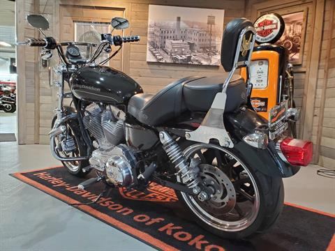 2017 Harley-Davidson Superlow® in Kokomo, Indiana - Photo 8