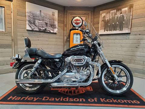 2017 Harley-Davidson Superlow® in Kokomo, Indiana - Photo 1
