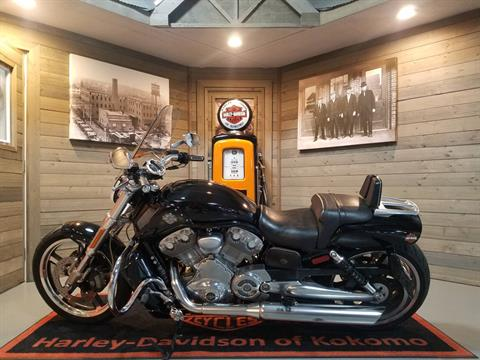 2012 Harley-Davidson V-Rod Muscle® in Kokomo, Indiana - Photo 6