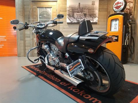 2012 Harley-Davidson V-Rod Muscle® in Kokomo, Indiana - Photo 8
