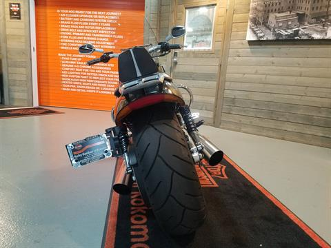 2012 Harley-Davidson V-Rod Muscle® in Kokomo, Indiana - Photo 12
