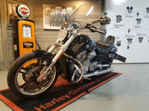 2012 Harley-Davidson V-Rod Muscle® in Kokomo, Indiana - Photo 7