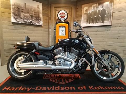 2012 Harley-Davidson V-Rod Muscle® in Kokomo, Indiana - Photo 1