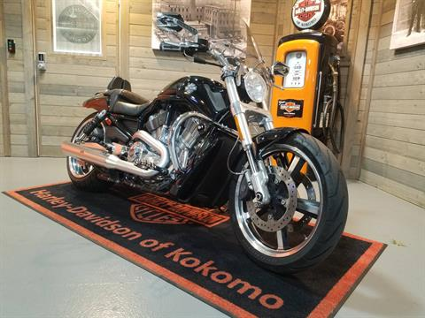 2012 Harley-Davidson V-Rod Muscle® in Kokomo, Indiana - Photo 2