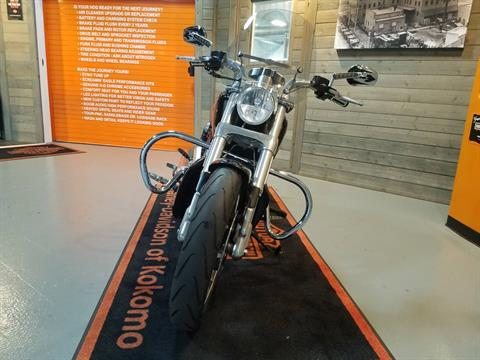 2012 Harley-Davidson V-Rod Muscle® in Kokomo, Indiana - Photo 9