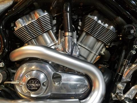 2012 Harley-Davidson V-Rod Muscle® in Kokomo, Indiana - Photo 5