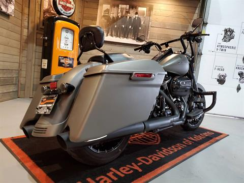 2018 Harley-Davidson Road King® Special in Kokomo, Indiana - Photo 3