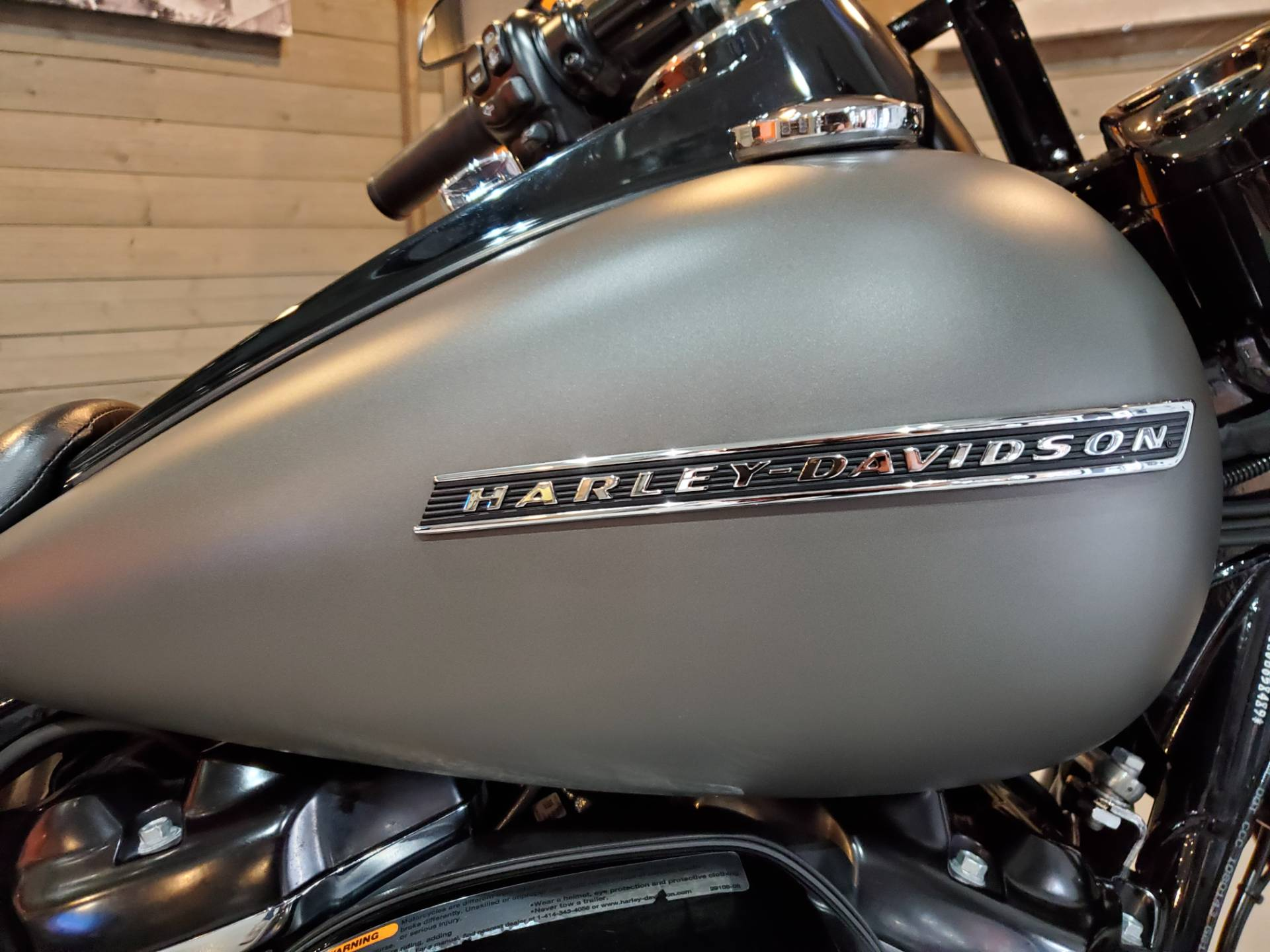 2018 Harley-Davidson Road King® Special in Kokomo, Indiana - Photo 5