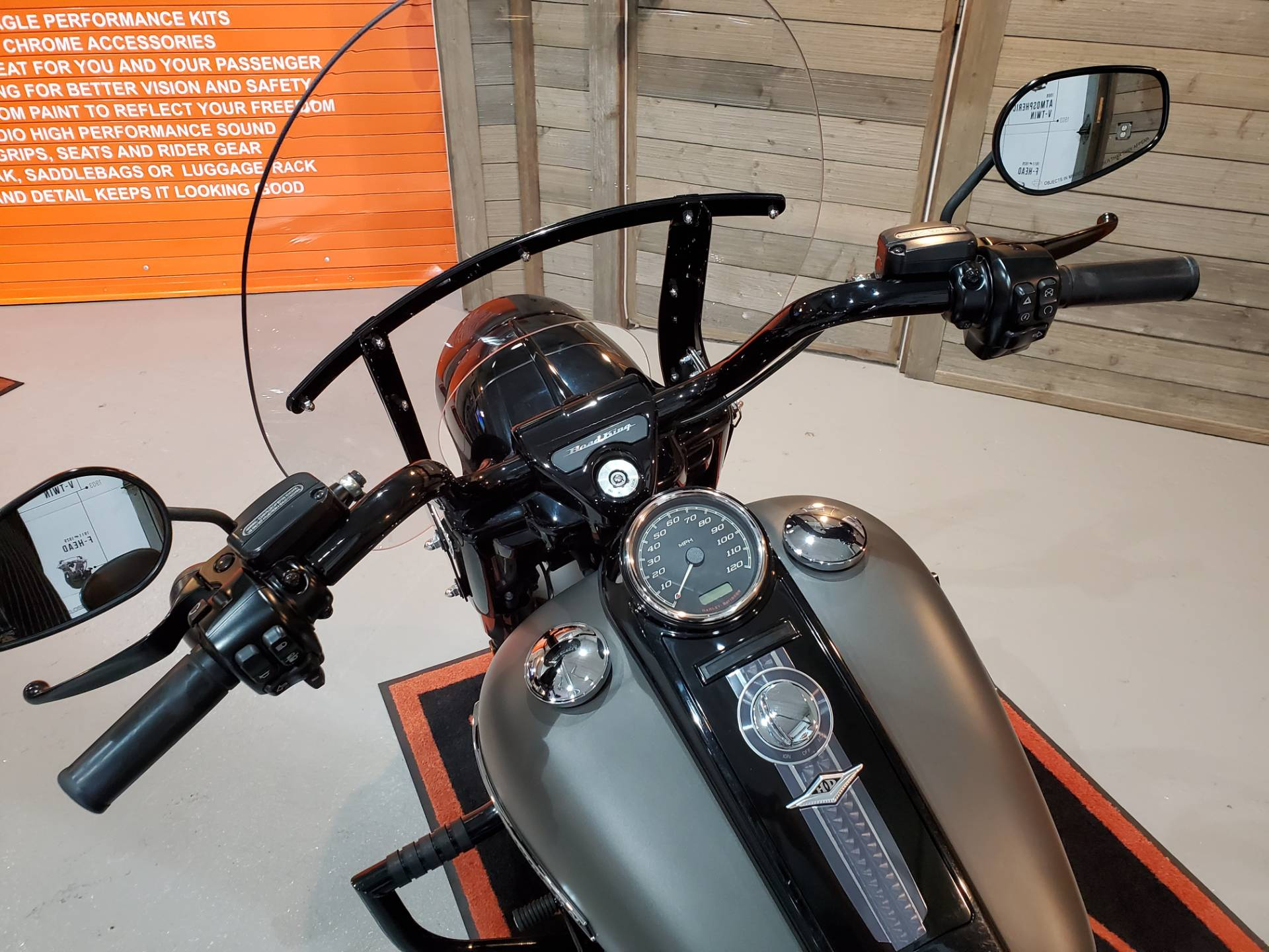 2018 Harley-Davidson Road King® Special in Kokomo, Indiana - Photo 11