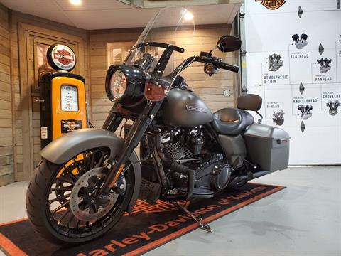 2018 Harley-Davidson Road King® Special in Kokomo, Indiana - Photo 9