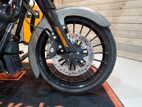 2018 Harley-Davidson Road King® Special in Kokomo, Indiana - Photo 4